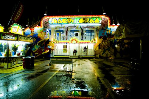 "CNE #4, edition of 20, photography, 16""x20"". $200 matted"