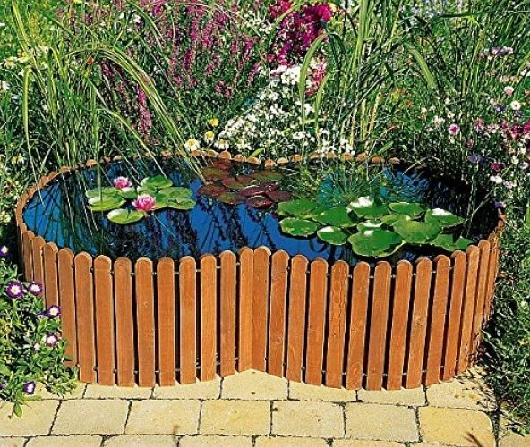 Patio Pond Ideas 36 best small fish pond ideas images on pinterest | garden ideas