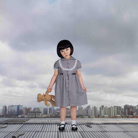 Yu-Xiao - Never Grow Up