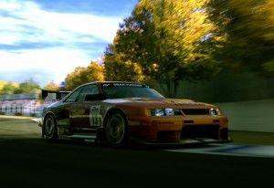 GT5   Nissan Skyline GT-R R33 TC – Mando