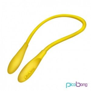 Wibrator PicoBong - Transformer Yellow