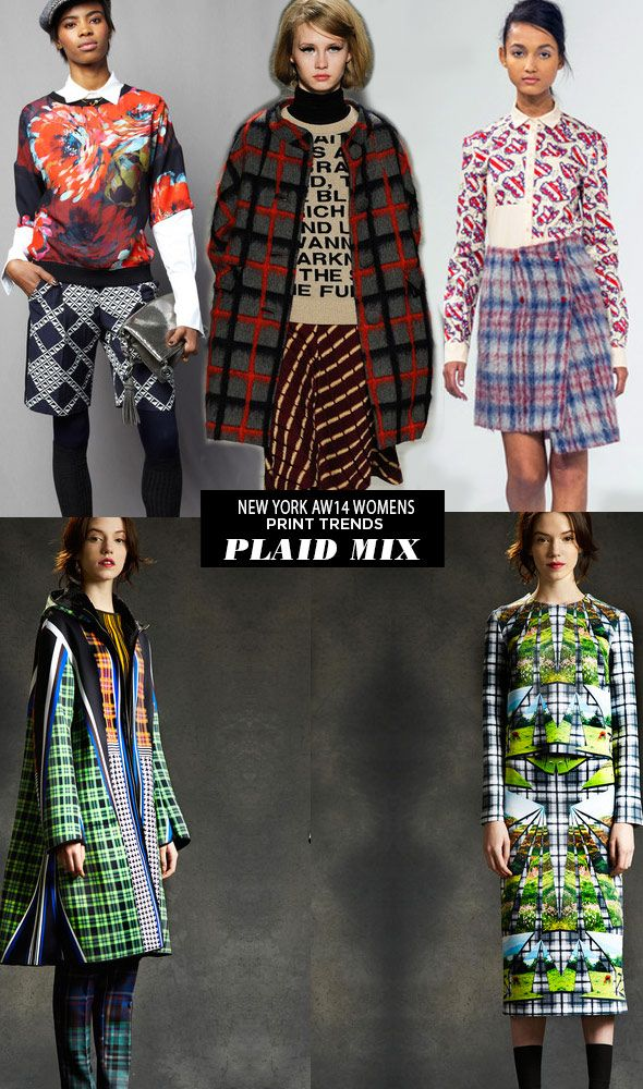 pattern_people_AW14_Womens_Print_Trends_NY_PLAID-MIX