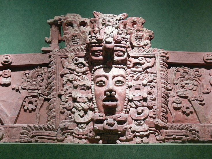 The Mystery of the Vanishing Mayan Empire   66