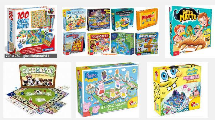 Un altro articolo sui giochi da tavolo vecchi e moderni: #giochidatavolo #giochioperbambini #monopoly #risiko #scarabeo http://www.mondofantastico.com/index.php/giochi-da-tavolo-giochi-di-societa-giochi-in-scatola/