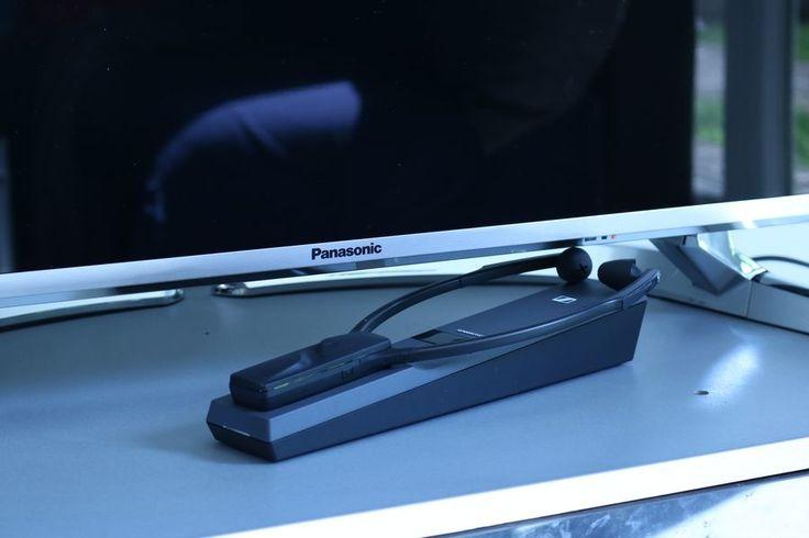 Ecouter la TV sans déranger ses voisins avec les écouteurs Sennheiser RS 2000 sans fil