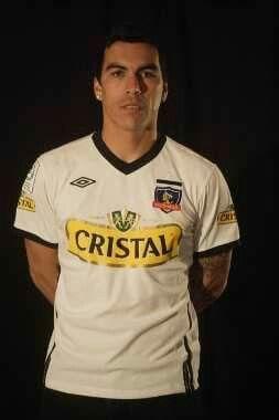 Esteban Paredes ⚽ Goleador del Cacique ⚽
