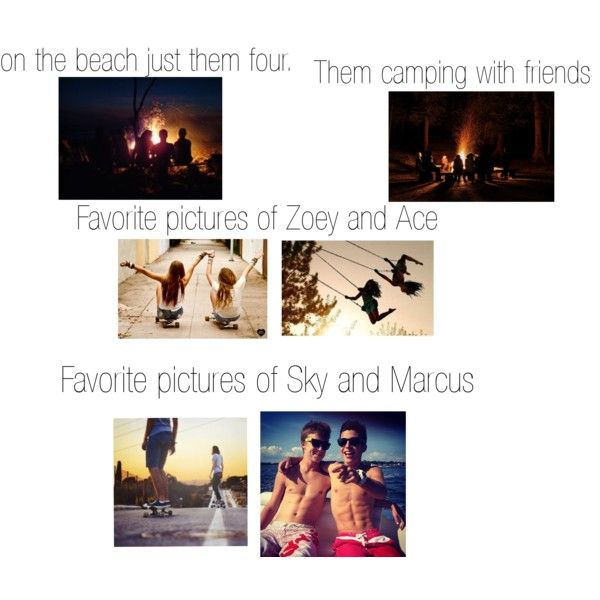 """Favorite pics of them hanging out"" by nmdillon on Polyvore"