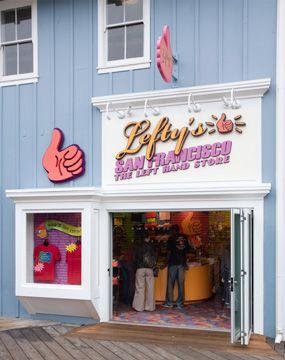 Lefty's Store