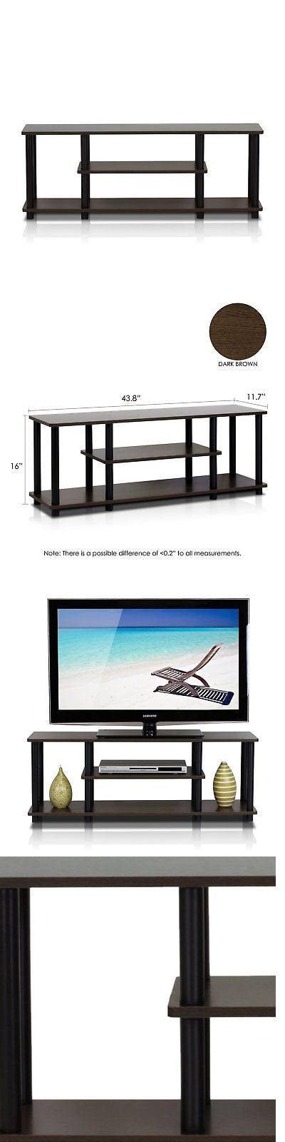 Best 25 55 inch tv stand ideas on pinterest diy tv for Furniture of america danbury modern