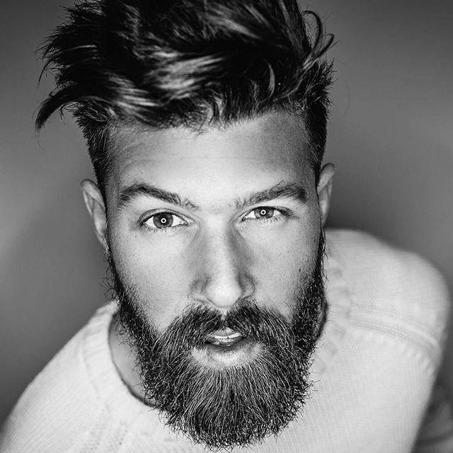 Men's Hair Styling Tips 247 Best Lenhadores Images On Pinterest  Beard Styles Lumberjacks