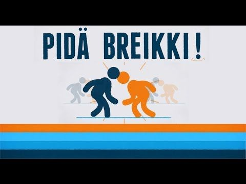 Pidä breikki! - YouTube