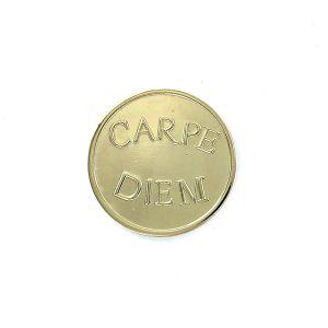 Infinity Wish disc 23 mm Carpe Diem