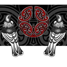 Maori print makers - Google Search
