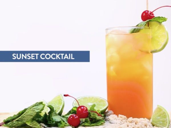Best 25 most popular mixed drinks ideas on pinterest for Most common drink recipes
