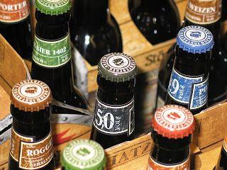La Rete di SiSol: E se il gusto della birra si sentisse con le orecc...
