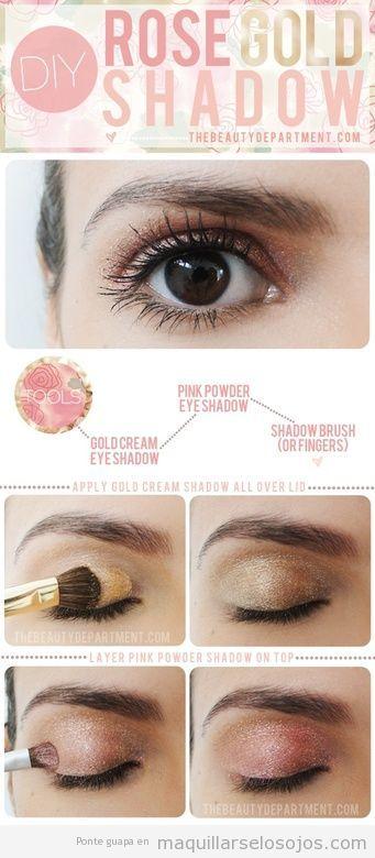 tutorial-maquillaje-ojos-paso-a-paso-rosa-dorado-san-valentin