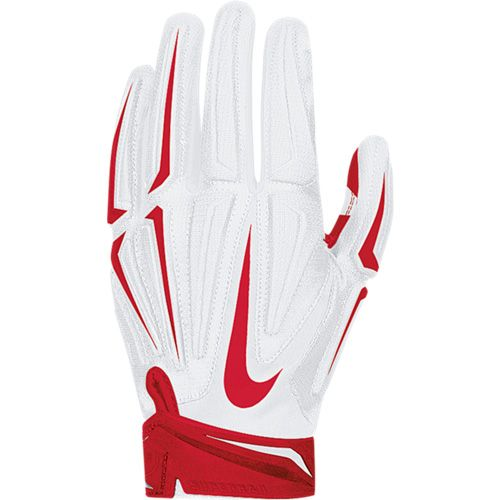 Nike Velcro Gloves: Nike 2015 Superbad 3.0 Men's Receiver Gloves