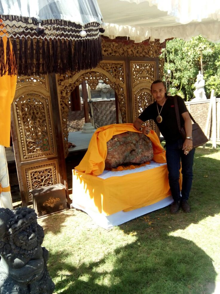 Bali pure Satria