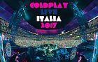 #Ticket  2 biglietti concerto Coldplay Milano san siro 03/07/2017 secondo anello verde #italia