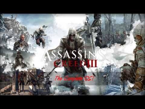 Full Assassin's Creed 3 Soundtrack HD.....HECK YES!!! Awesome!! :)