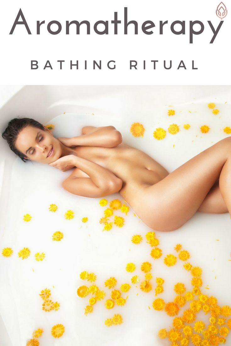Too often, rituals of selfcare get lost in the shuffle of busy, everyday life. Taking a ritual bath is a beautiful form of cleansing that can clear negative emotional energy and lift your spirit. Find out how to restore balance to your body and mind.