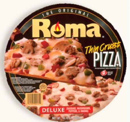 20 Desain Kemasan Pizza Unik Menarik Inspiratif