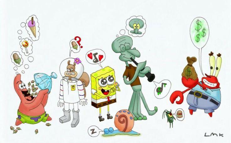 8 best Spongebob images on Pinterest | Spongebob, Spongebob ...