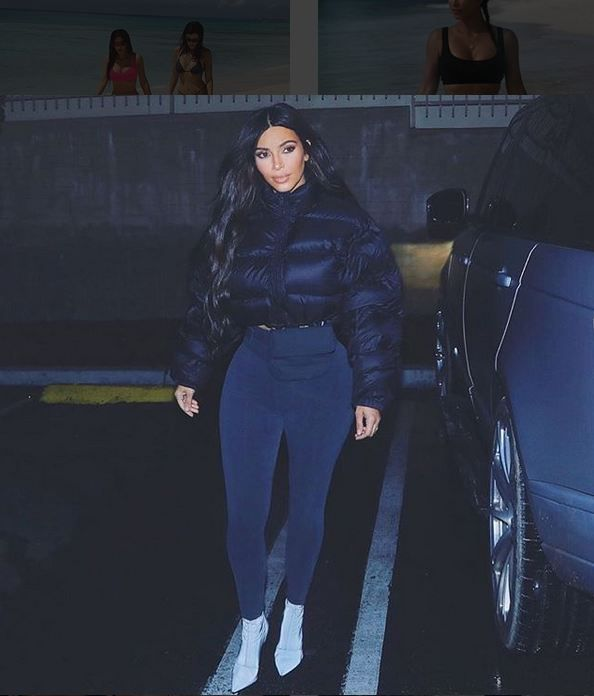 Fame Dubai Home Famedubai Magazine Your Daily Dose Of Lifestyle Shopping Trends In Uae Kim Kardashian Khloe Kardashian Kardashian