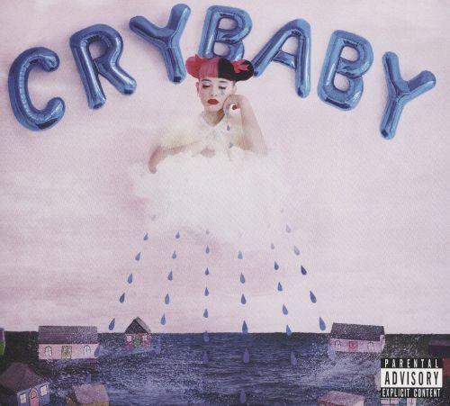 Cry Baby [LP] - Vinyl