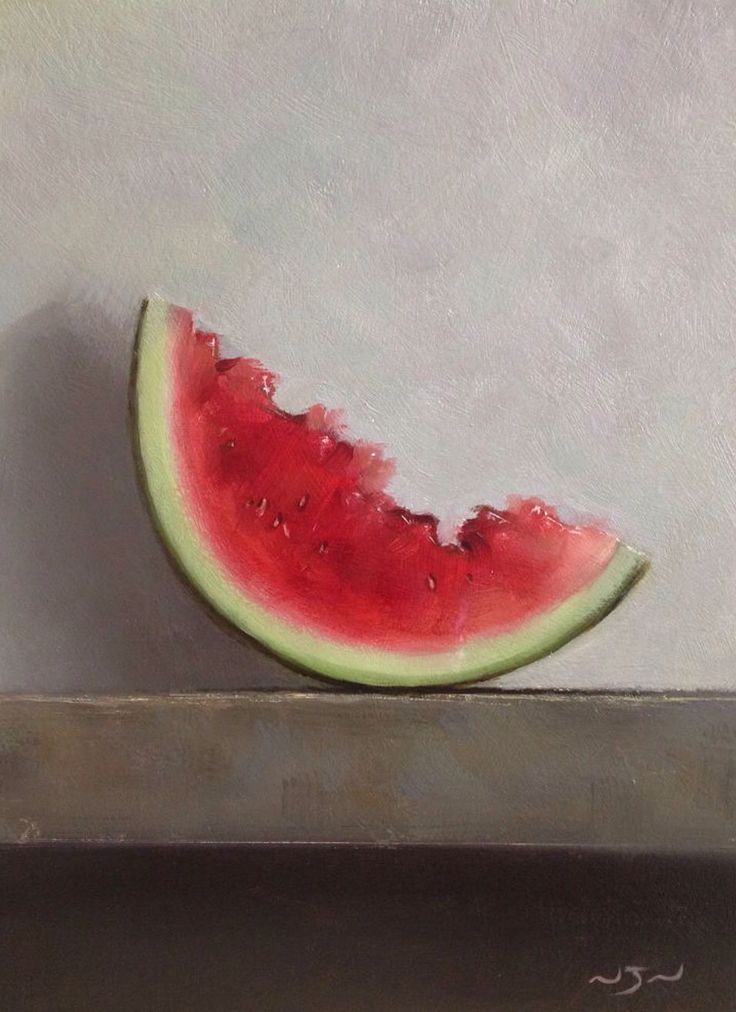 Watermelon by Nelson