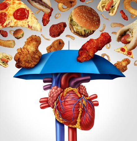 Heart Protection -- http://www.harrellmedical.com/