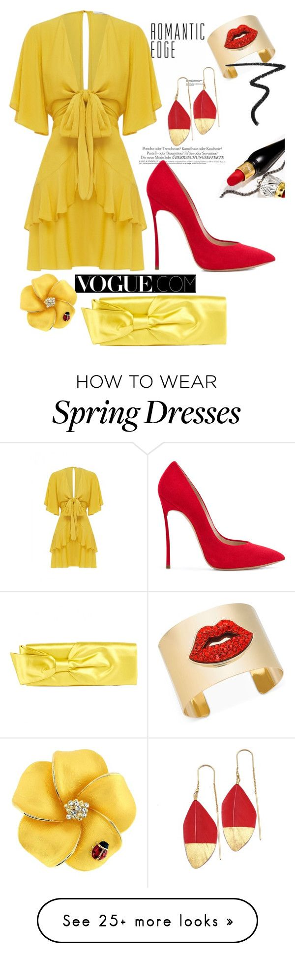"""Untitled #2459"" by csfshawn on Polyvore featuring Diane Von Furstenberg, Casadei, Christian Louboutin, Thalia Sodi and NARS Cosmetics"