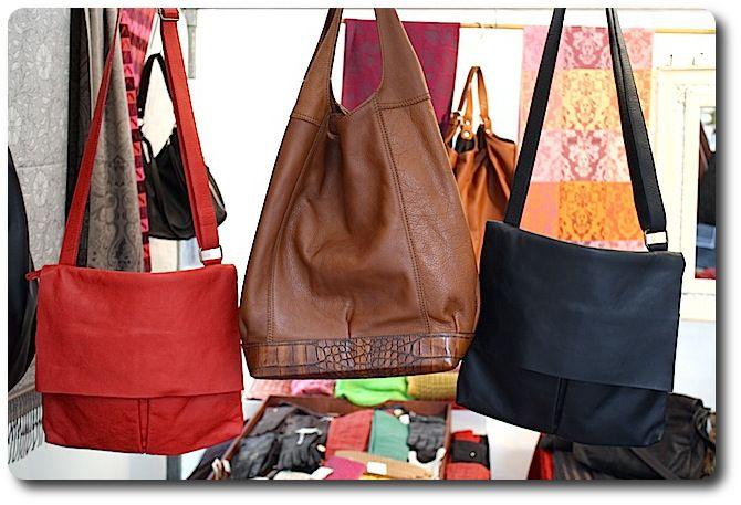 Schön italienische handtaschen