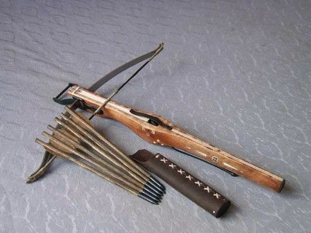80 best Medieval Crossbows images on Pinterest | Crossbow ...