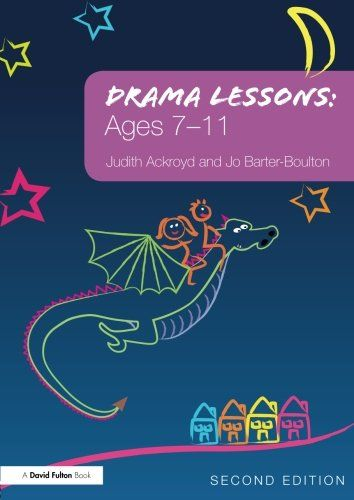 Drama Lessons: Ages 7-11