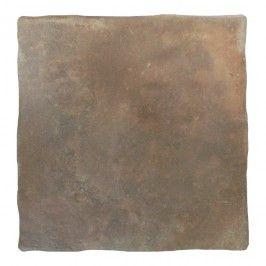 Gres Ceramika Gres Amber 33 x 33 cm brązowy 1,415 m2