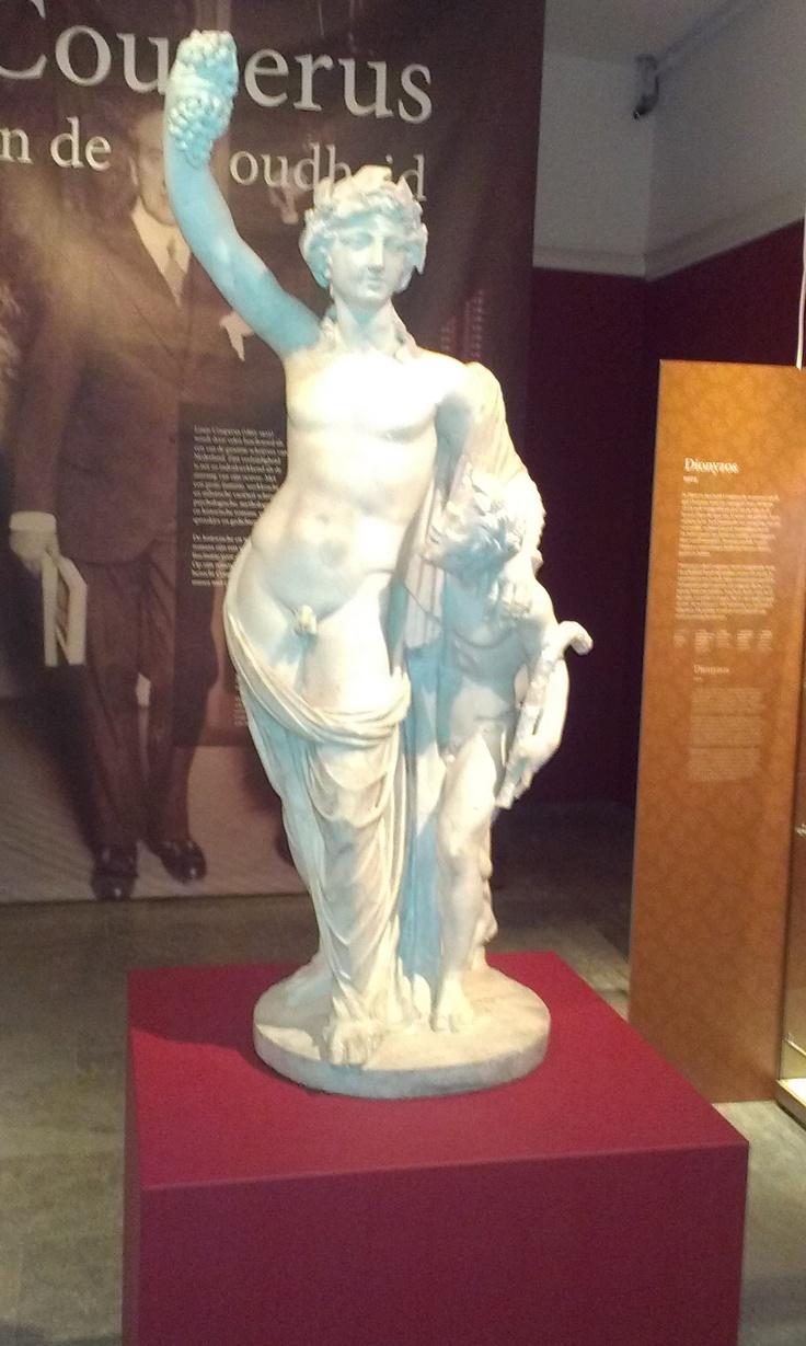 Dionysus - RMO Leiden
