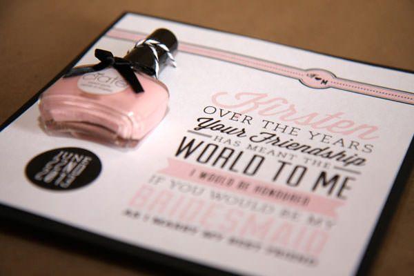 Advertisement 受け取った相手が驚くような、ユニークで素敵な結婚式招待状を作成してみませんか。今回は実際に使われた、クリエイティブなアイデア満点な招待状をまとめてご紹介します。 & …