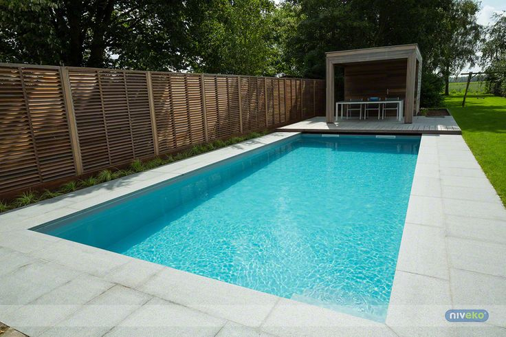 NIVEKO TOP LEVEL » niveko-pools.com » niveko-pools.com #lifestyle #design #health #summer #relaxation #architecture #pooldesign #gardendesign #pool #swimmingpool #niveko #nivekopools