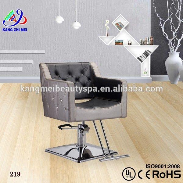 Source Black Reclining Barber Chair /cheap Hair Salon Furniture/ Super  Quality Barber Chair219 On