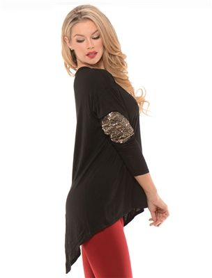 Black Aztec Sequin Pocket Sweater, turtle neck sweater, modest top, modest shirt, fall shirt, lds modesty standards, lds clothing, modest clothing, modest dress, modest dresses, dresses for church, all over sequin sweater, sequins, sparkly sweater