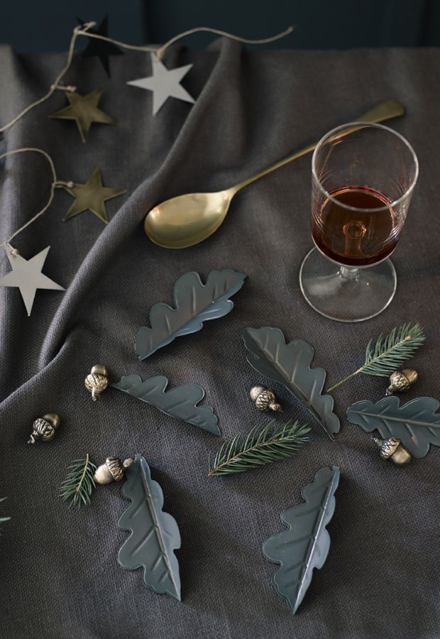 Christmas collection from Rowen & Wren | These Four Walls blog