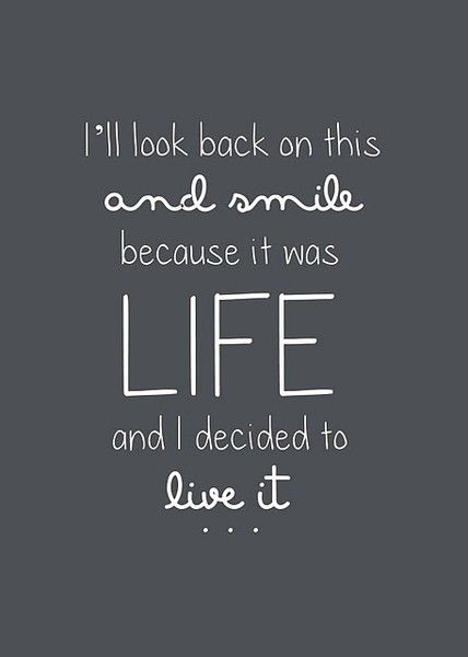 Quotes To Live Your Life By New Best 25 Living Life Quotes Ideas On Pinterest  Love Life Quotes