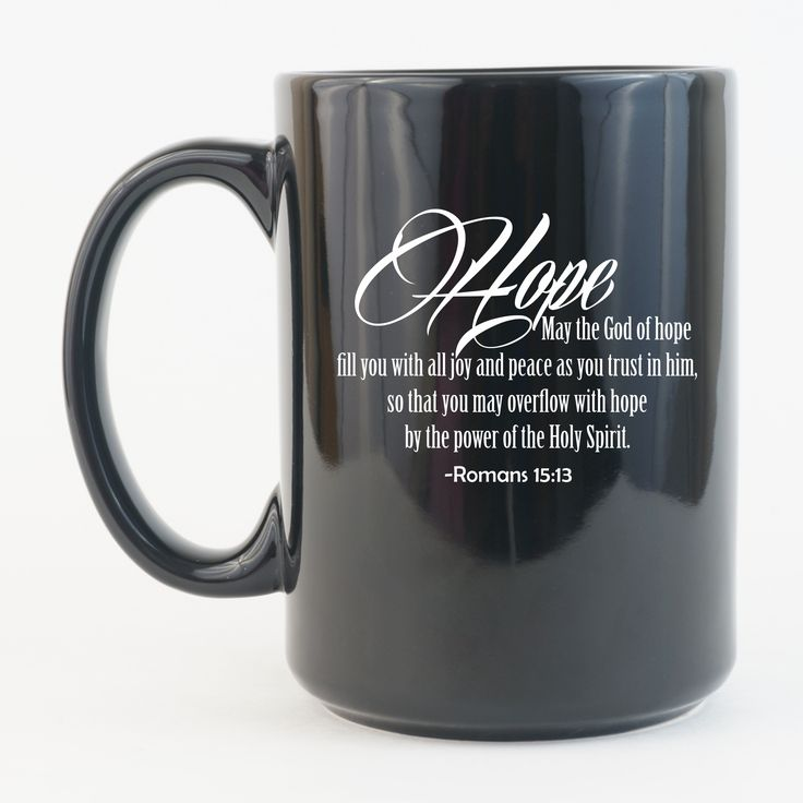25 best Christian Coffee Mugs images on Pinterest