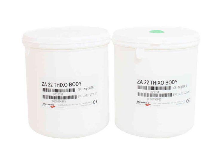 Zhermack ZA22 Thixo Body silikoni