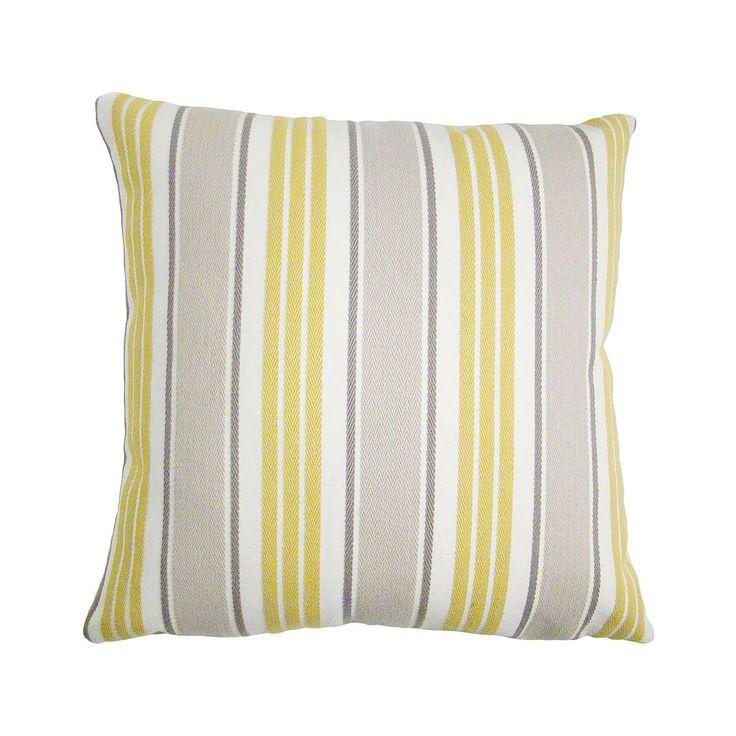 Princeton Cushion Cover   Dunelm