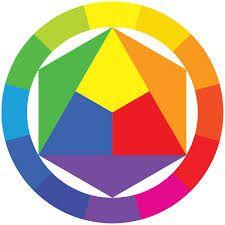 tertiaire kleuren