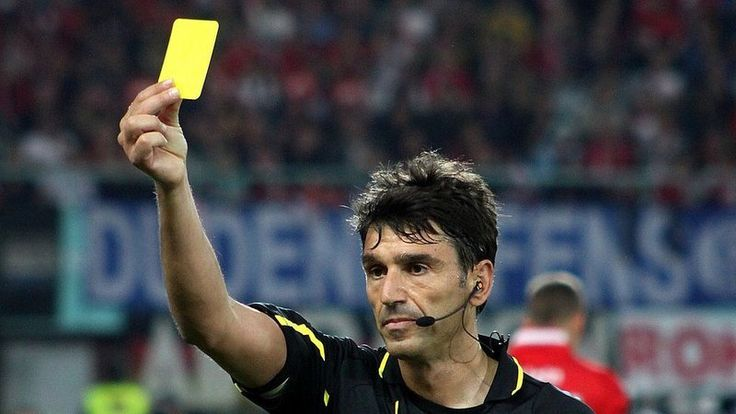 Petition · Should we use Video evidence in Soccer · Change.org