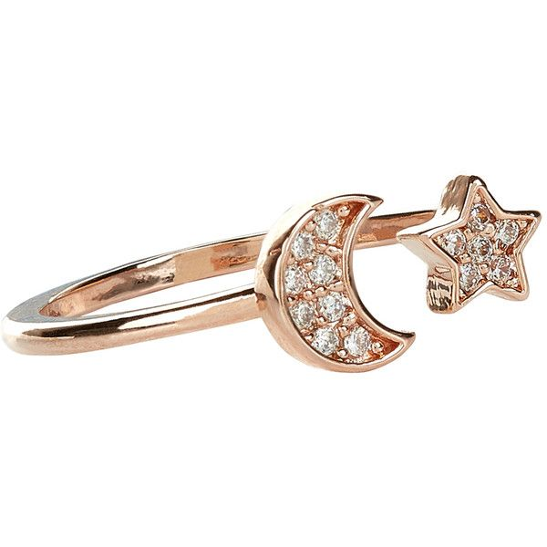 Get 20 Rose Gold Stackable Rings Ideas On Pinterest
