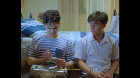 2 Cool 2 Be 4gotten Full Movie Streaming Playnow ➡ http://moviehbsm.com/movie/425849/2-cool-2-be-4gotten.html Release : 2016-11-17 To Watch follow this step: 1. Create your account for free. 2. Browse your movie. 3. Stream or download your movie. 4 Enjoyyy......and Thanks for watching Runtime : 100 min. Genre : Drama Stars : Khalil Ramos, Ethan Salvador, Jameson Blake Overview : Felix is a friendless achiever in high school whose life changes after the arrival of the...